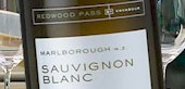 Redwood Pass Sauvignon Blanc 2012