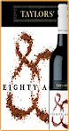 Taylors Eighty Acres Shiraz 2014