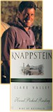 Knappstein Riesling