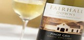 Fairhall Downs Pinot Gris 2009