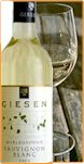 Giesen Marlborough Sauvignon Blanc 2015