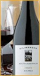 Kilikanoon Killermans Run Shiraz