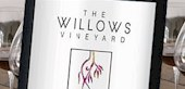 Willows Vineyard Shiraz 2012