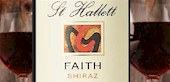 St Hallett Faith Shiraz 2014