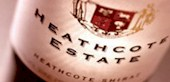 Heathcote Estate Shiraz 2014
