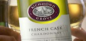 Richmond Grove French Cask Chardonnay 2015