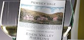 Pewsey Vale Eden Valley Riesling 2015