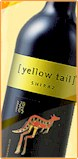 Yellow Tail Shiraz 2015
