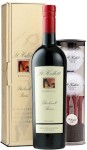 St Hallett Blackwell Srixon Golf Gift Shiraz 2012