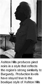 About Ashton Hills Wines