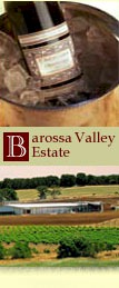 About Barossa Valley Estate Winery