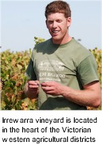 About the Irrewarra Winery