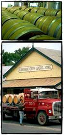 More About Lake Breeze Winery