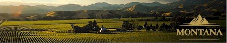 http://www.montanawines.co.nz/ - Montana - Top Australian & New Zealand wineries