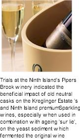 More About Ninth Island Wines