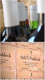More on the Sallys Paddock Winery