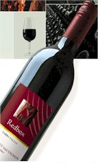 More About Redbox Winery