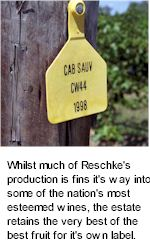 More About Reschke Winery