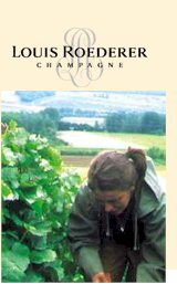 More on the Louis Roederer Winery