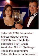 More on the Tatachilla Winery