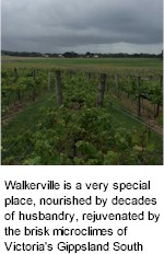 About Walkerville Winery