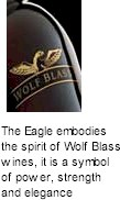 More About Wolf Blass Wines