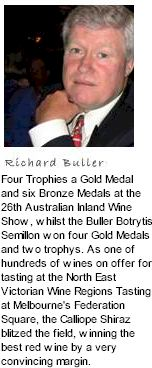 About Buller Winery