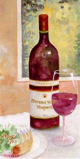More on the Diamond Valley Winery