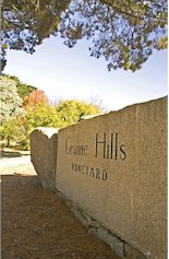 About the Granite Hills Winery