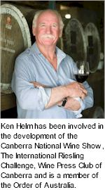 About Helm Winery