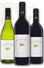 About Ingoldby Winery