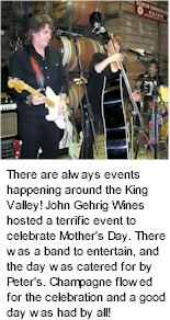 About John Gehrig Wines