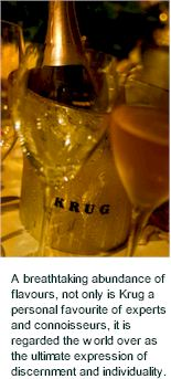 About Krug Winery