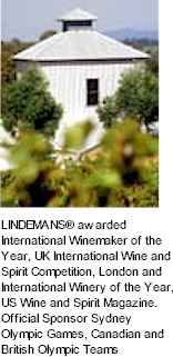 More About Lindemans Winery