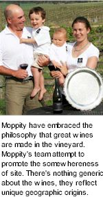 More About Moppity Winery