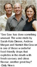 About See Saw Wines