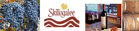 http://www.skillogalee.com/ - Skillogalee - Top Australian & New Zealand wineries