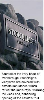 About the Stoneleigh Winery