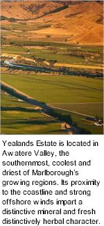 About Yealands Estate Winery