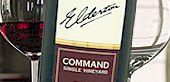 Elderton Command Shiraz 375ml