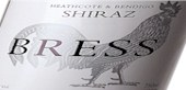 Bress Silver Chook Shiraz