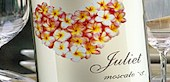 T Gallant Juliet Moscato