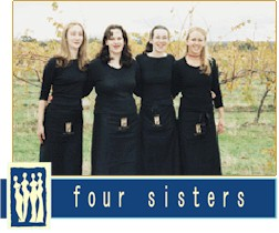 More About Four Sisters Winery