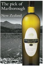 About Drylands Winery