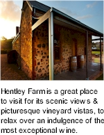 More About Hentley Farm Winery