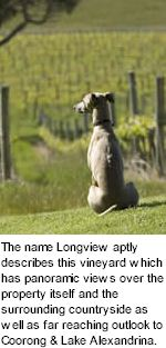 About Longview Wines
