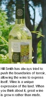 Hill Smith