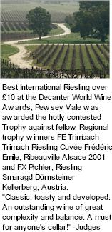 More on the Pewsey Vale Winery